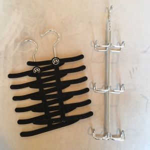 Other - Purse, belt and scarf hangers